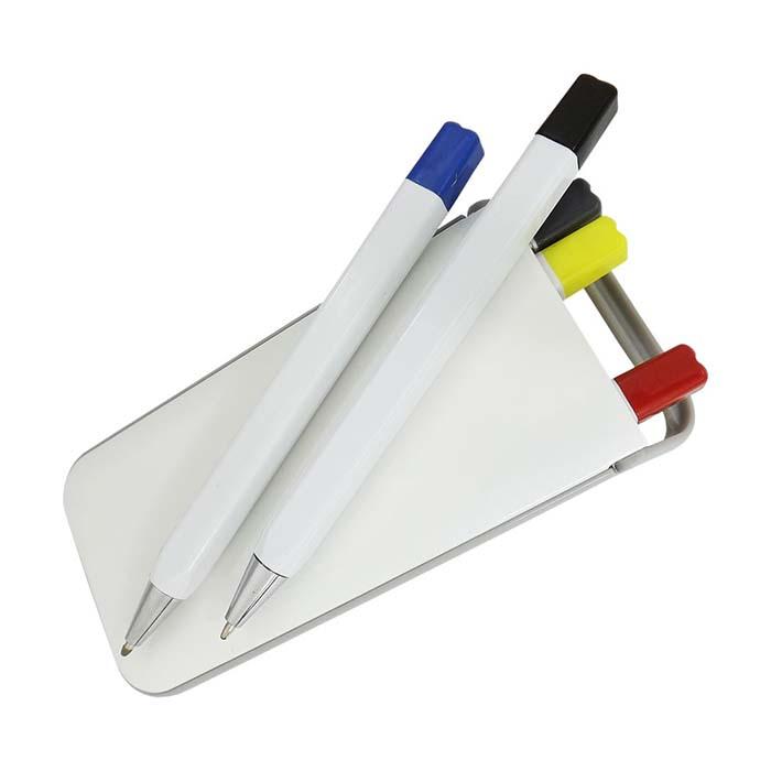 kit canetas 5 em 1 – CT005