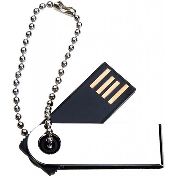 Pen Drive de 4 ou 8 GB com correntinha