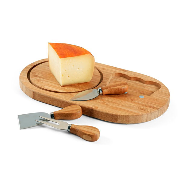 Kit queijo - GA024