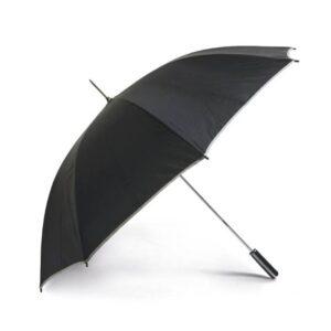 Guarda-chuva de golfe em poliéster 190T