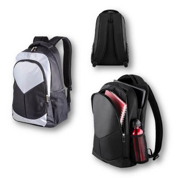 Mochila sem rodinha com porta notebook - MC024