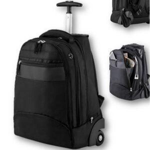 Mochila executiva com rodinha e com porta notebook - MC025