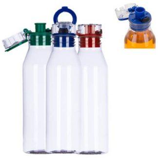 Squeeze plástico capacidade 800 ml