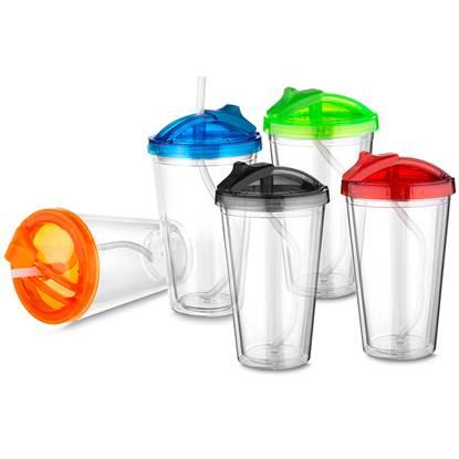 Copo plástico 500ml – CO018