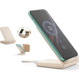 Suporte para celular com carregador wireless – TC260